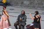 behind the scenes game of thrones season 2