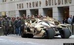 BAT-TUMBLER