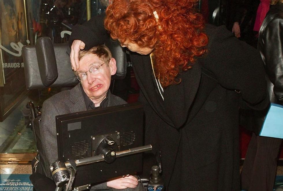 Stephen Hawking Y La Pasi N Por Los Agujeros Negros