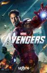 the-avengers-robert-downey-jr-iron-man-poster